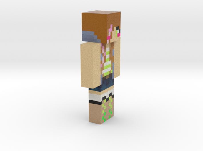 6cm | exvabongo 3d printed