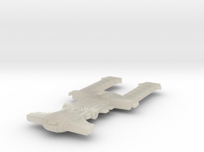 Arthling Trader 3d printed