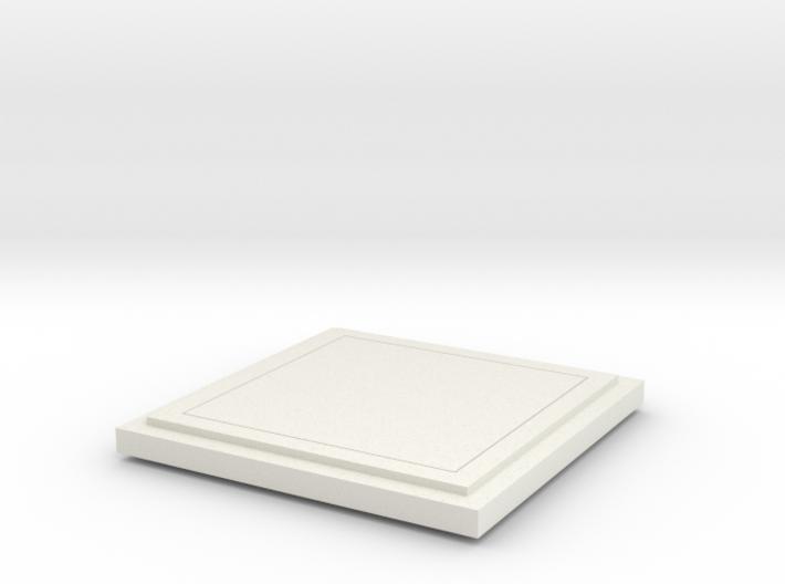 Floor Tile 3d printed