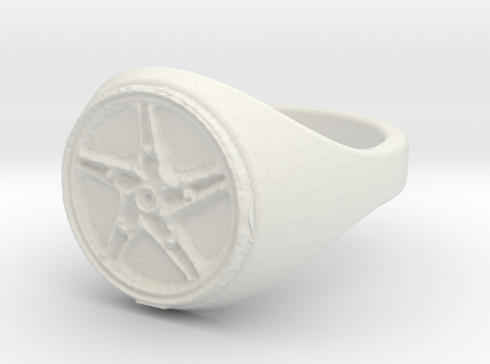 ring -- Tue, 24 Dec 2013 22:15:20 +0100 3d printed