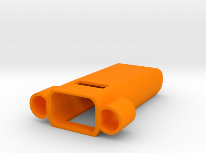 Fitbit Flex Pendant (Y-Wing) 3d printed