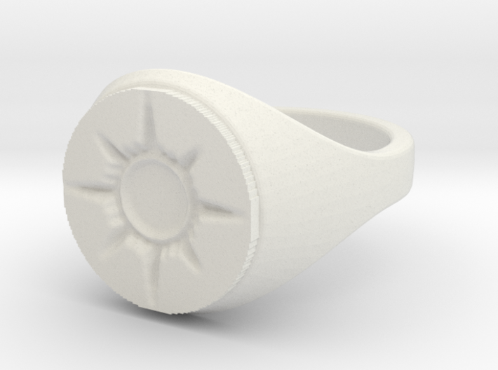 ring -- Fri, 27 Dec 2013 06:13:34 +0100 3d printed