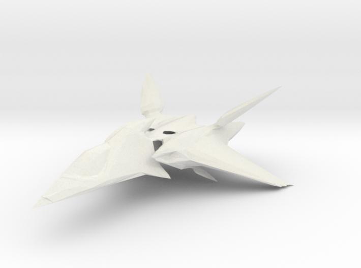 new_saber 3d printed