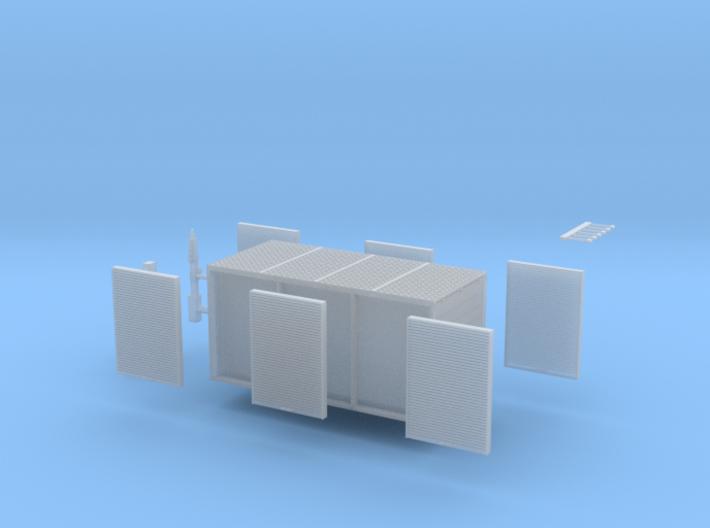 AB-Universal kurz 3d printed