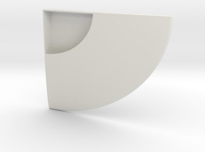 moonq1 3d printed