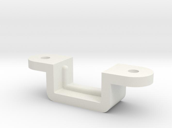 USB Bracket 3d printed