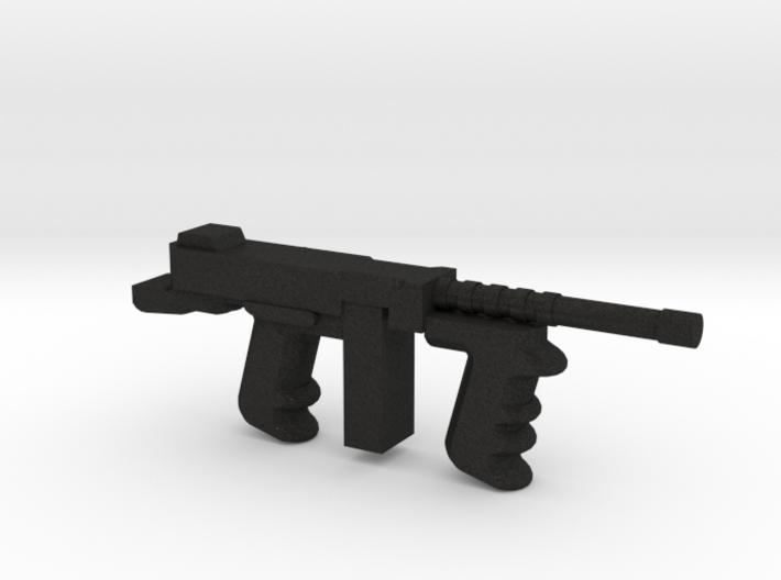 M1928 Thompson Straight Mag 3d printed