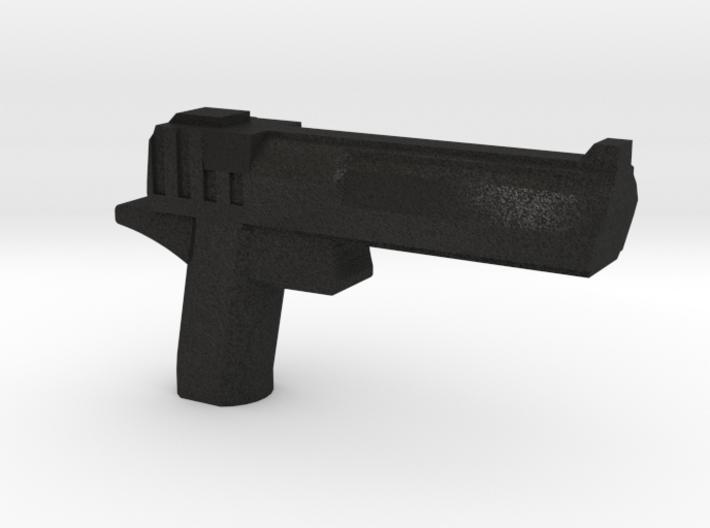 Desert Eagle Pistol 3d printed