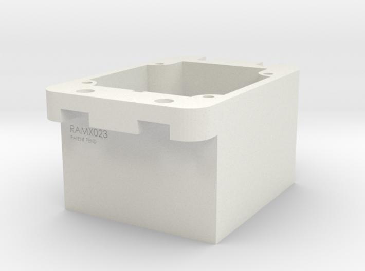 RAMX023-M 3d printed