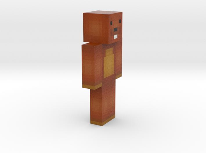 6cm | Ted123123 3d printed