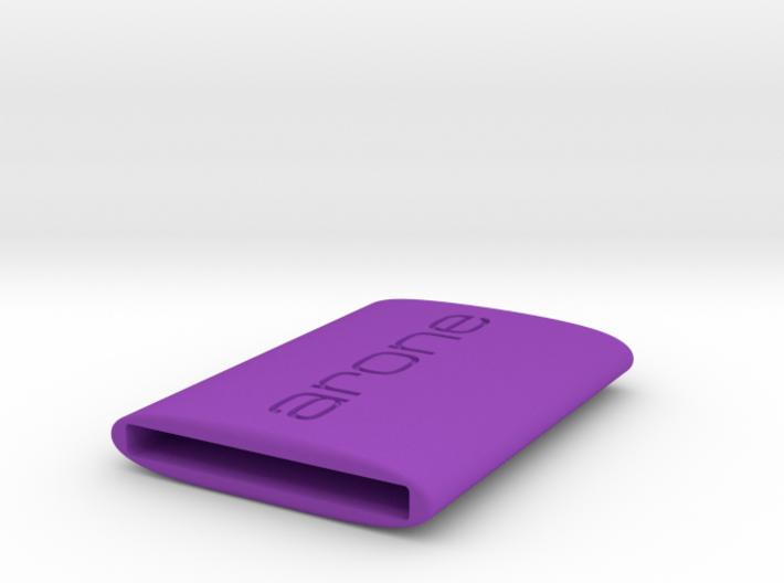Business card holder 3d printed
