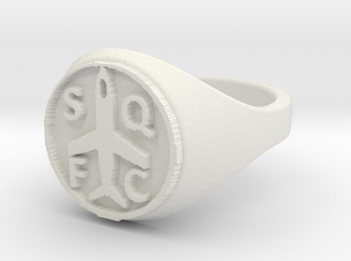 ring -- Tue, 14 Jan 2014 17:07:27 +0100 3d printed