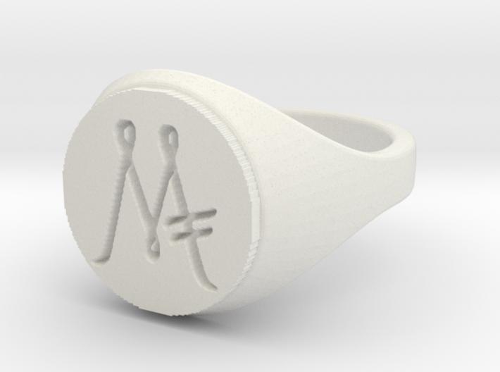 ring -- Fri, 17 Jan 2014 12:38:27 +0100 3d printed
