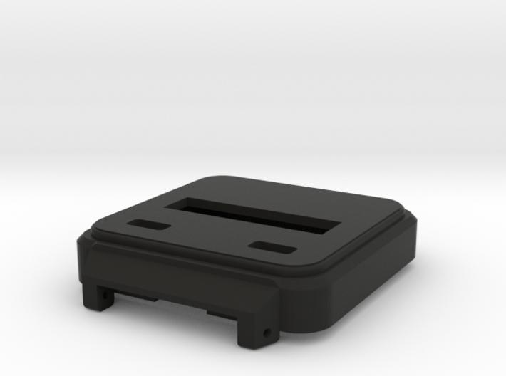 Casio J 50 Pace Runner 2.0 3d printed