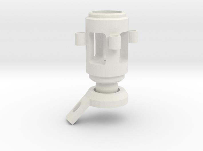 rivertopmodc 3d printed