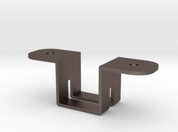 TVAN kitchen light bracket 3d printed
