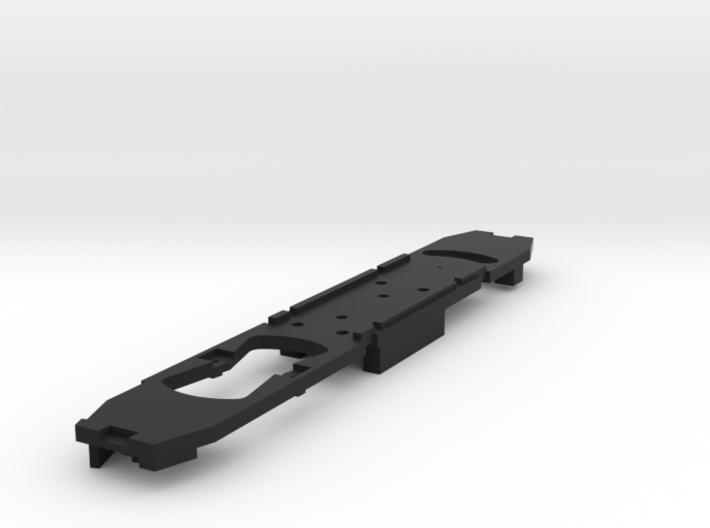 Kawasaki SE LRV Frame 3d printed