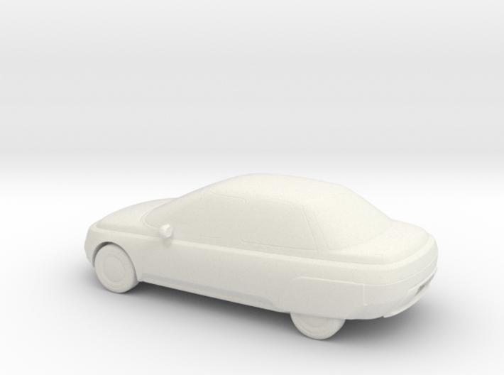 Fsr Concept 3d printed