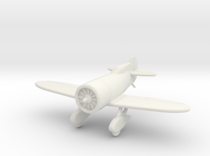 GAAR07 Gee Bee Model Z 3d printed