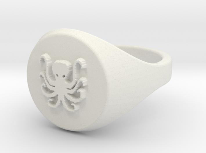ring -- Thu, 30 Jan 2014 01:37:14 +0100 3d printed