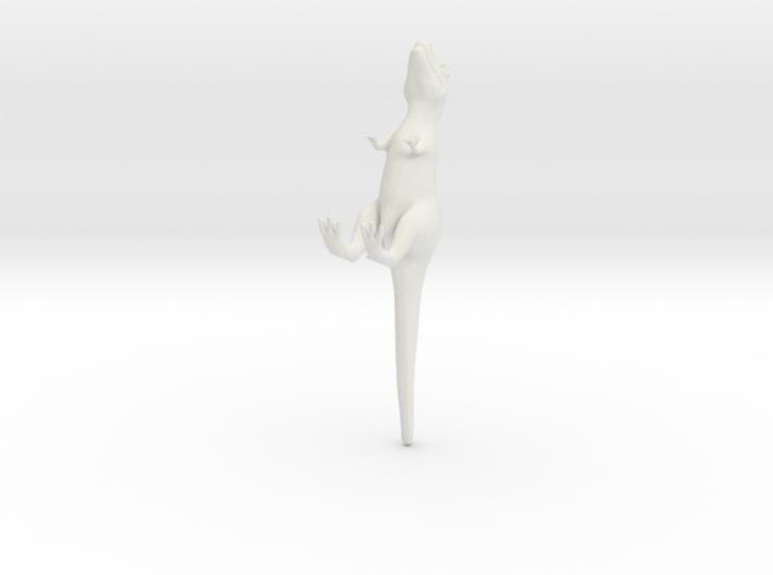 rex (fixed) 3d printed