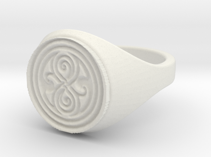 ring -- Mon, 03 Feb 2014 02:33:22 +0100 3d printed