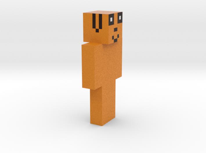 6cm | sackboybudy 3d printed