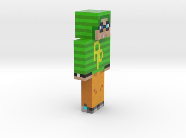 6cm | Rapid Panda 3d printed