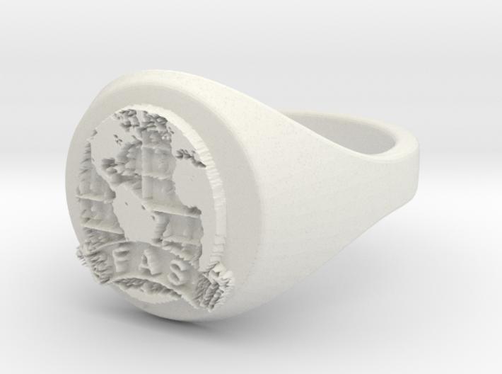 ring -- Fri, 07 Feb 2014 02:04:41 +0100 3d printed