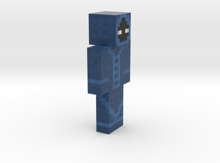 6cm | SasCraft 3d printed