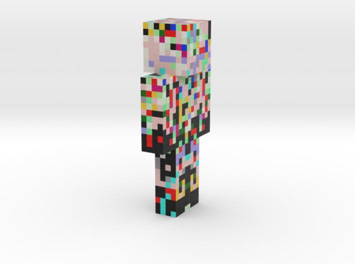 12cm | yomo2001 3d printed