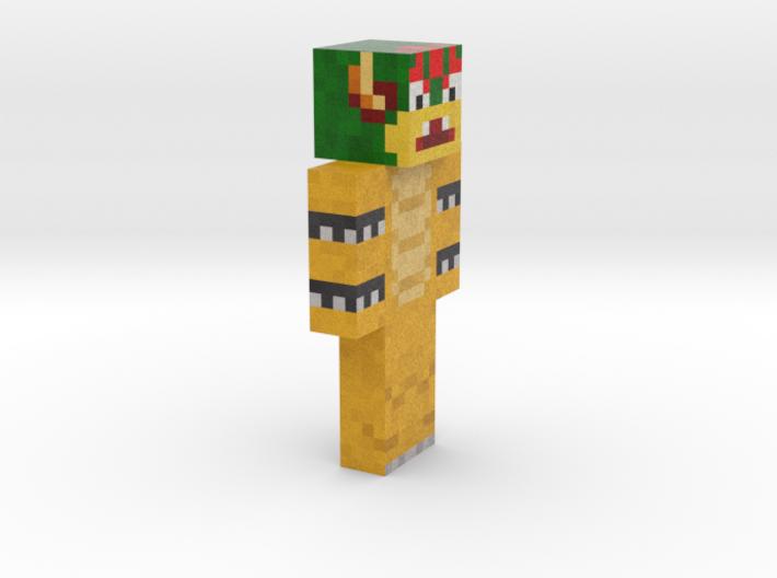 6cm | Titoulegend 3d printed