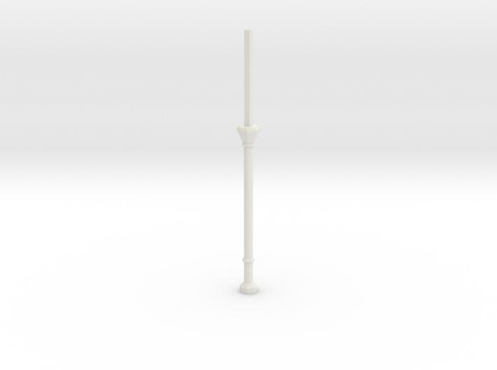 C1X Column Stub 3d printed