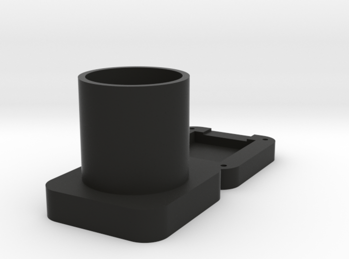 Camera Adapter 3d printed