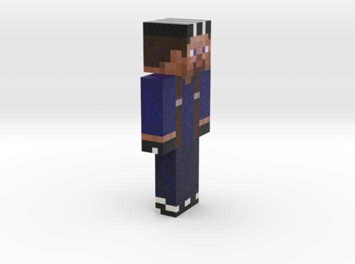 12cm | Blockman2975 3d printed