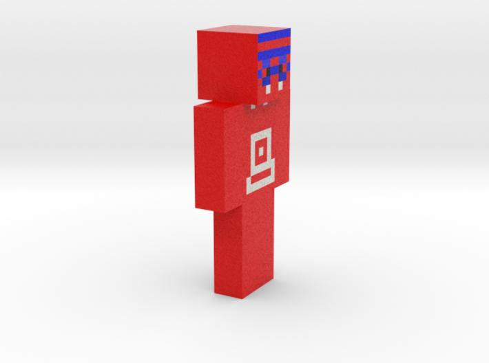 6cm | miro_k 3d printed