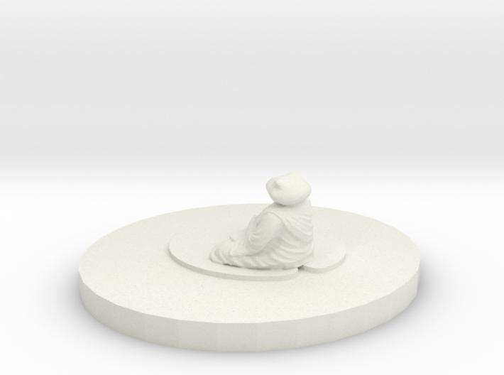 pond zen 3d printed