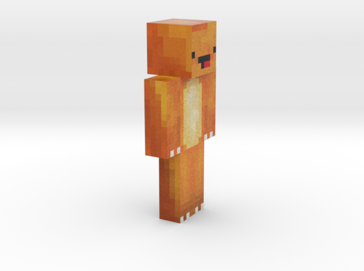 6cm | superminer601 3d printed