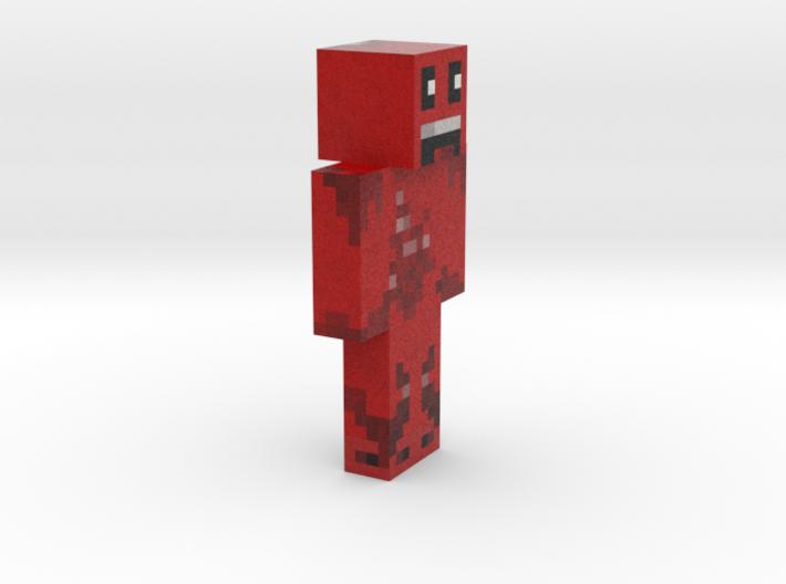 6cm | steveoumoi 3d printed