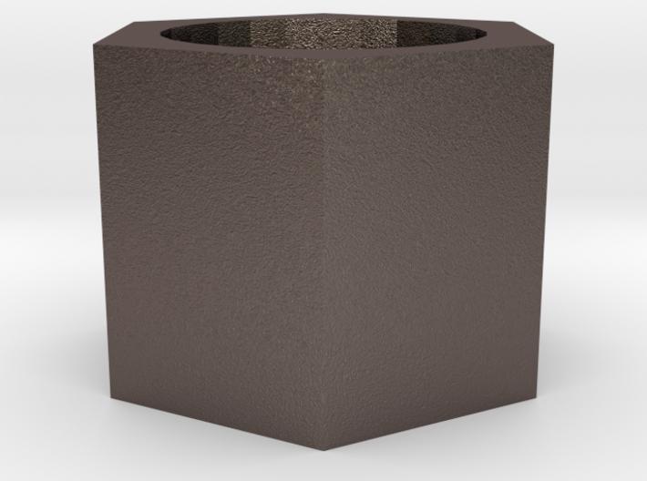 Ventilknopf 3d printed