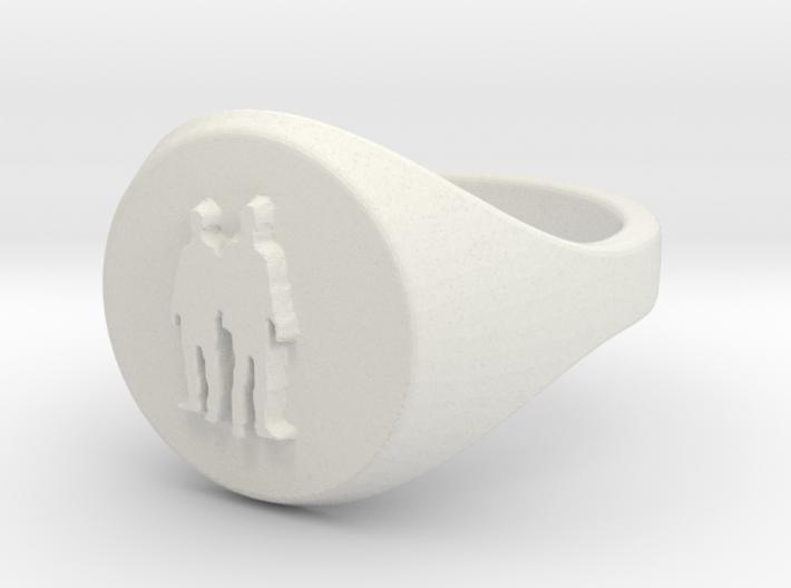 ring -- Sat, 22 Feb 2014 15:00:20 +0100 3d printed