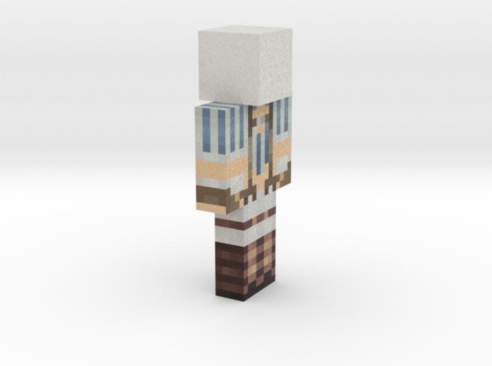 6cm | simpergirl 3d printed