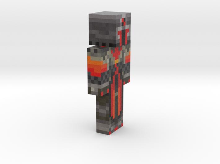 6cm | jamesinixer 3d printed