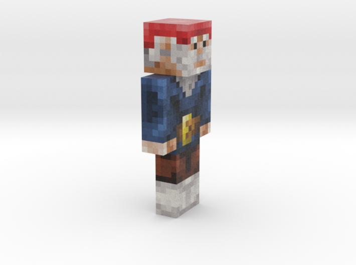 6cm | _monkey_man_ 3d printed