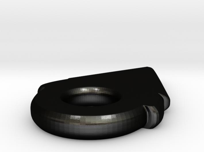 Tiny talhakimt plain 3d printed