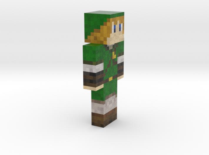 6cm | Gamer717 3d printed