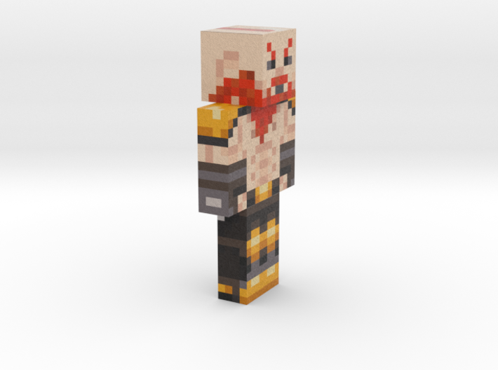 6cm   KeepFoolish 3d printed
