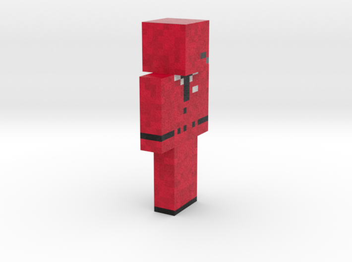 6cm | TheAfterBurn 3d printed