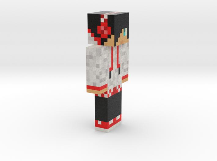 6cm | CaptainSkyBoss 3d printed
