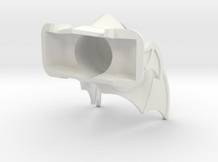 Draco 3d printed